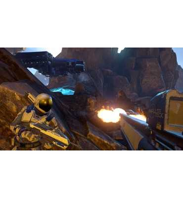 Sony Farpoint, PS4 VR video...