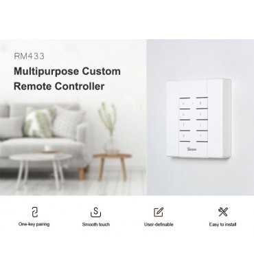 Sonoff RM433 Remote For...