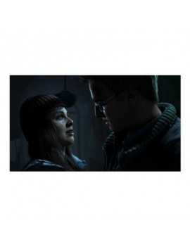 Sony Until Dawn, PS4 video...