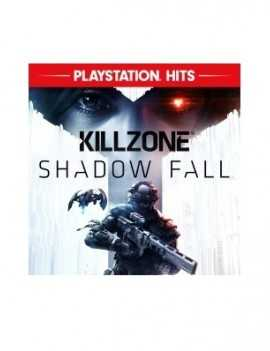 Sony Killzone Shadow Fall video game PlayStation 4 Basic