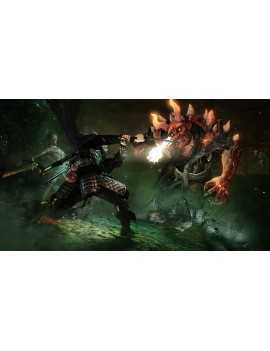 Sony Nioh, PS Hits video...