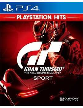 Sony Gran Turismo Sport, PS4 Hits video game PlayStation 4 Basic