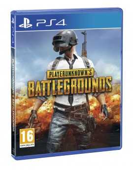 Sony PlayerUnknown's...