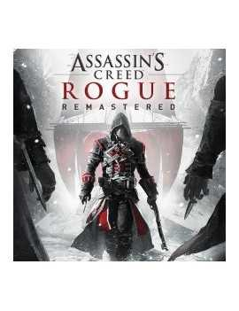 Sony Assassin's Creed Rogue Remastered, PlayStation 4 video game Multilingual