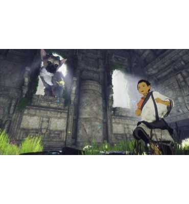 Sony The Last Guardian, PS4...