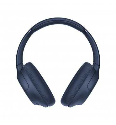 Sony WH-CH710N Wireless Noise Cancelling Headphones Blue