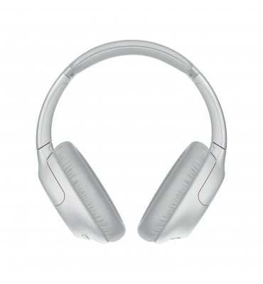 Sony WH-CH710N Wireless Noise Cancelling Headphones White